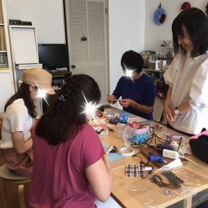 ルルベちゃん ディプロマレッスン 2019-05-29 5